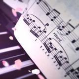 白檀的古典音乐片刻