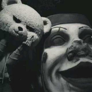 杀人熊的袜子.