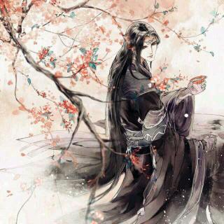 【古风】小魂–尘劫