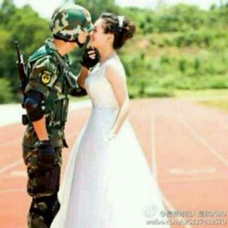 和军人的恋爱