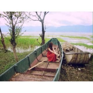 新苏河18景手绘图小报