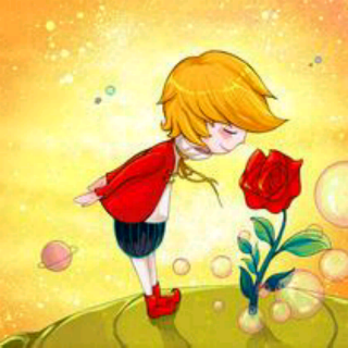 The Little Prince-Chapter9.1