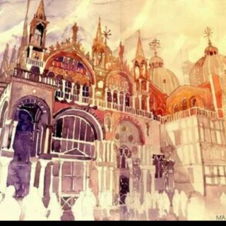 欧洲浪漫之旅——西班牙