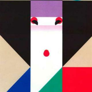 现代艺术对平面设计发展的影响~达达主义