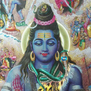 巴坦加里的瑜伽经解脱篇  完结