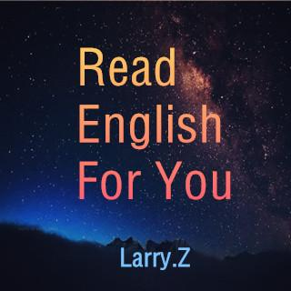 Read English For You