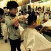 - 一个发型师的故事