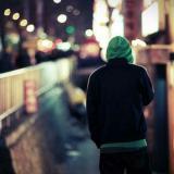 孤独说寂寞