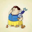 140的胖胖胖