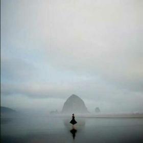 #向盲人说海#若心中有海、便哪里都是风景