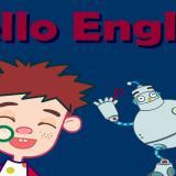 上海学而思英语HE1年级