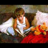 小说-我读你听