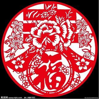 春节快乐,2014年继续幸福!