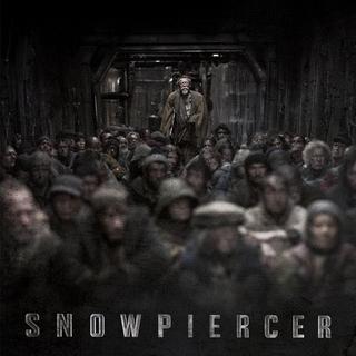 017《雪国列车》(6.8分)——论世界末日和狗熊掰棒子