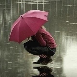 你在谁的伞下