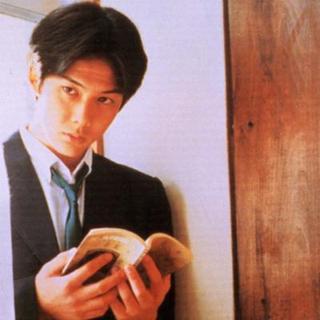 【vol.6】甘愿为你做傻事