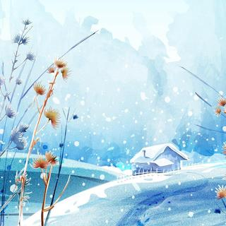 云南雪—左旗 新派朗诵