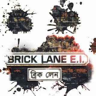 017 校友带你逛Brick Lane