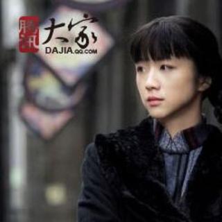 腾讯《大家》作者黄佟佟:一个女作家的黄金时代