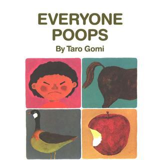 28.(原声)Everyone Poops (大家来噗噗)