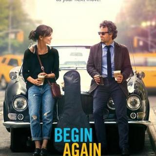 Lost Stars-Begin Again插曲