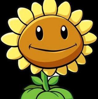 儿童故事植物大战僵尸系列疯狂戴夫的植物班之战斗向日葵