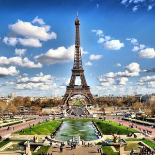 Michel跟你分享法国的那点事,还有旅游口语哦