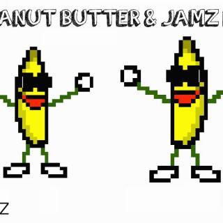 DJ Jamz: Peanut Butter & Jamz Mix