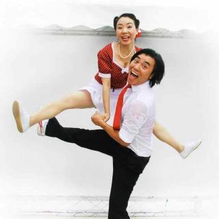 "Swing Beijing摇摆北京组织者+Cat's Corner""猫角""创始人-小曾"