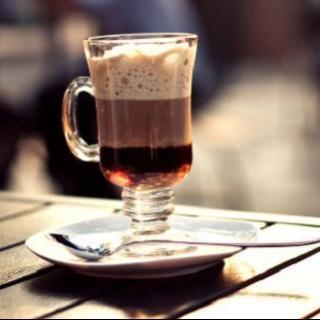 爱尔兰咖啡·遇见 第一期
