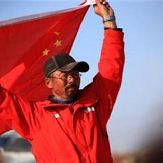 十年徒步中国--雷殿生的活法(上集)