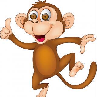 寓言故事 猴子逞能