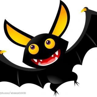 寓言故事 被同伴驱逐的蝙蝠