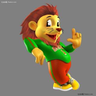狮子大王理发