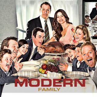 modern family s05e18