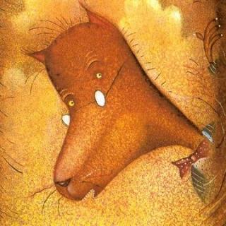 小猪巴特系列4•大灰狼打工