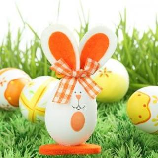 『复活节特别童话』真正的复活节兔子