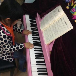钢琴曲大树妈妈