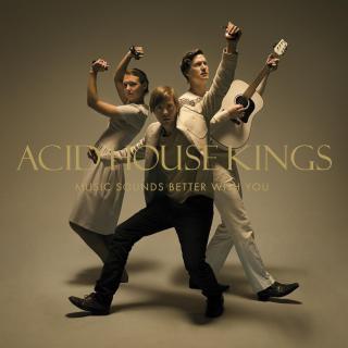 画图调频——瑞典独立乐队acid house kings