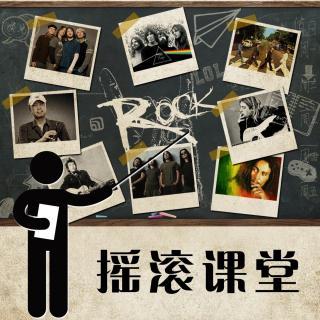 中国摇滚乐发展---代表性的音乐人、音乐事件