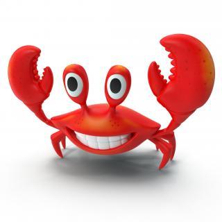 螃蟹机器人1:螃蟹来我家