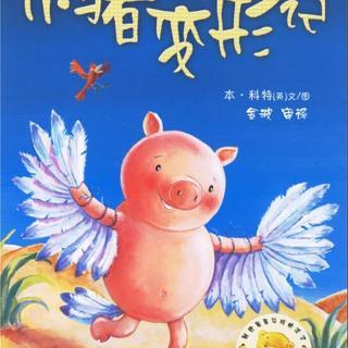 344、《小猪变形记》