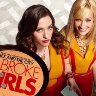2 Broke Girls.破产姐妹.S4E2.本季终