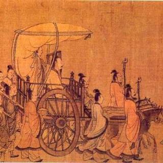 158.中华上下五千年·18《流亡公子重耳》