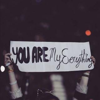 每一面,都是你