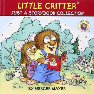 Little Critter(4) - Just a Snowman