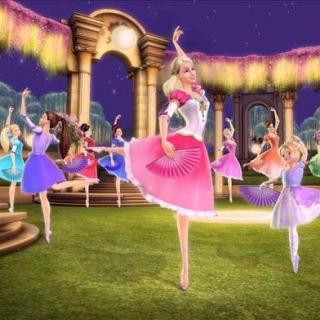 《十二个跳舞的公主》主播:姗姗姐姐