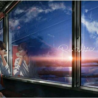【Aimer】夜行列车(○` 3′○)