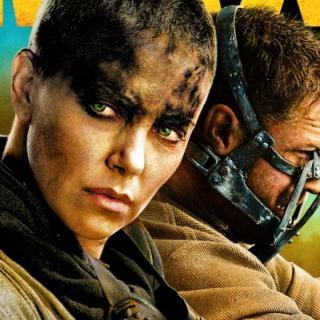 012 毀滅式的全面輾壓《瘋狂的麥克斯 / Mad Max: Fury Road》