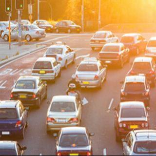 车祸有规律周末最危险,周四最安全
